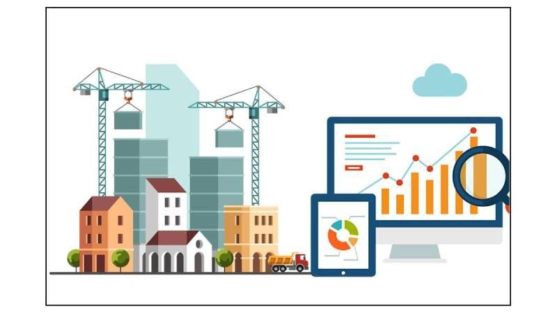 Odoo for Construction Industry