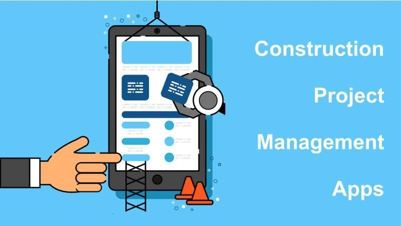 How Odoo Apps help in better construction management?