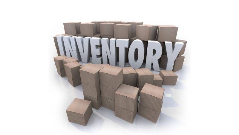 Material and Inventory Management