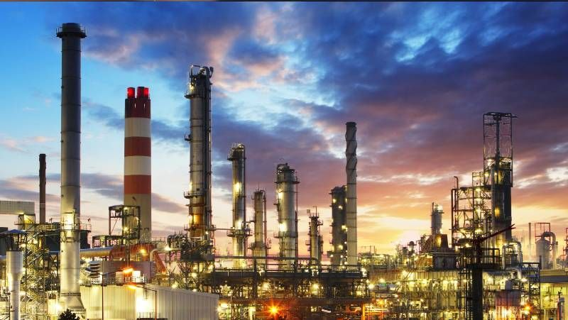 The need for ERP software in the Energy Industry