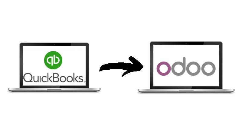Quickbooks To Odoo Migration